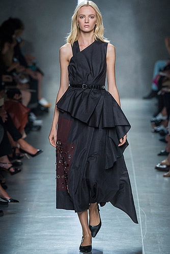 Bottega Veneta Spring 2014 Ready-to-Wear