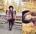 Swept the sounds of love from the skies above, Aztec Rauna, Weeken, Unisex Dolman Sleeve Hoodie, American Apparel, Shiny Legging, American Apparel, Distressed Leather Everest Hiking Boot, Weeken,