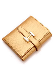 Leather Mini Handle with H buckle purse